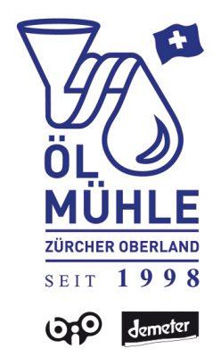 Ölmühle Zürcher Oberland